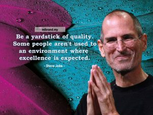 MiBrand Quotes Steve Jobs