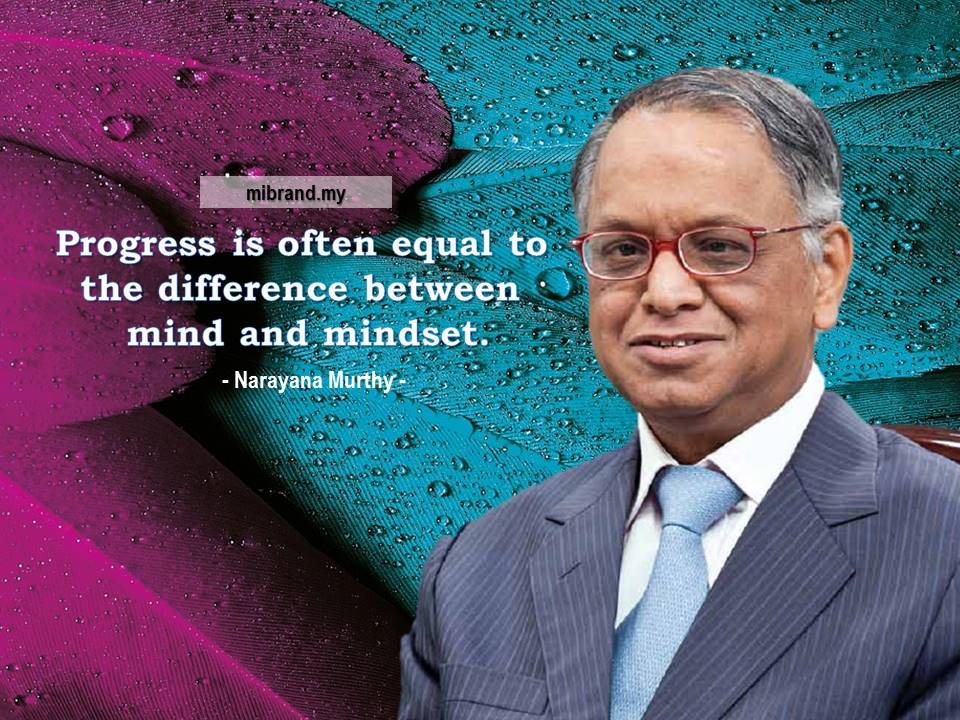 mibrand_Quote by Narayana Murthy