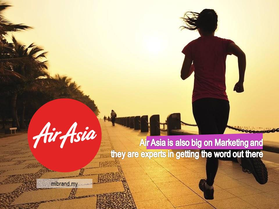 mibrand_Case Study Air Asia Competing with an advantage