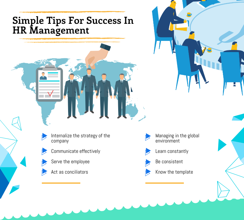 Why People Management Is The Key To Your Business Success?