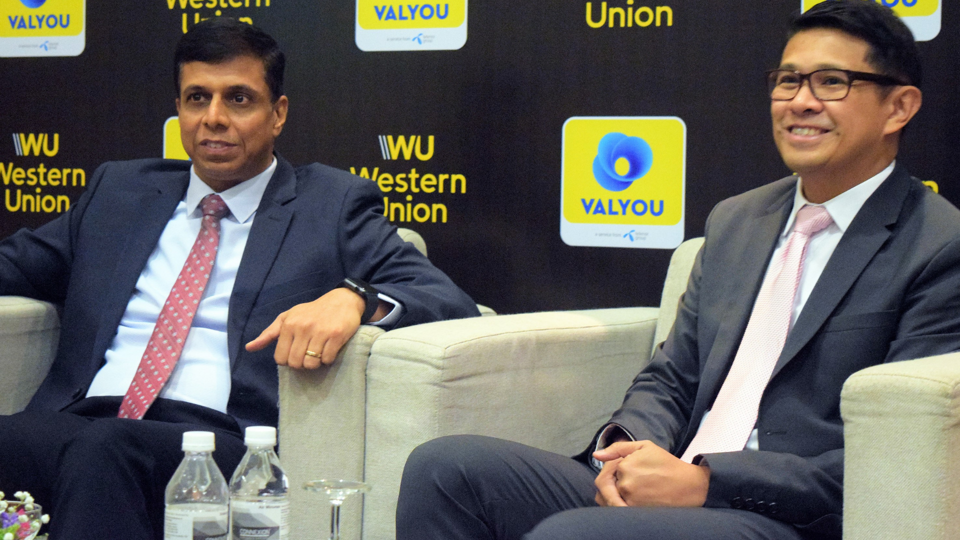 Western Union, Valyou
