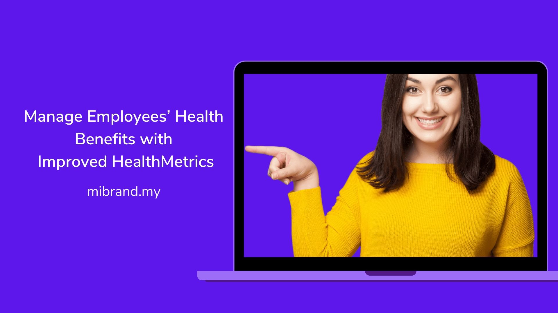 Employees' Health Benefits, Manage Employees' Health Benefits With Improved HealthMetrics