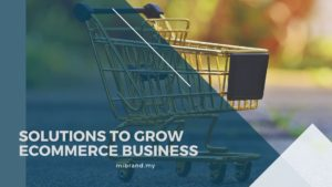 How to Grow your eCommerce Business with Anchanto